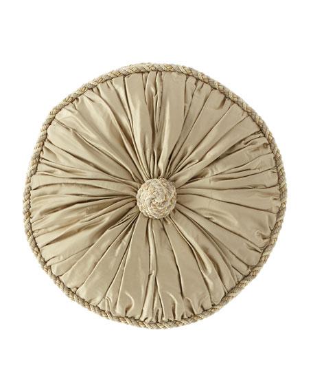 Chelsea Round Pillow