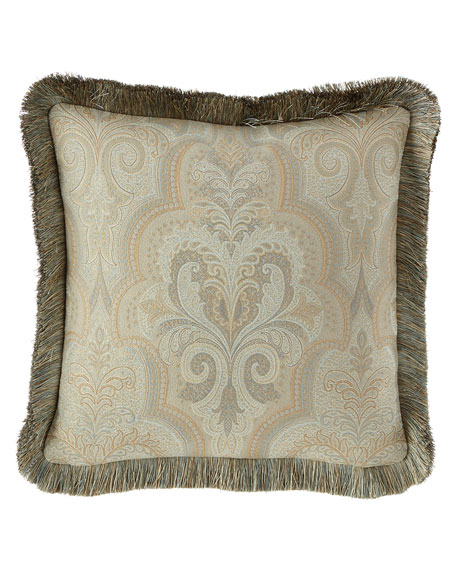Laurel Pillow, 20
