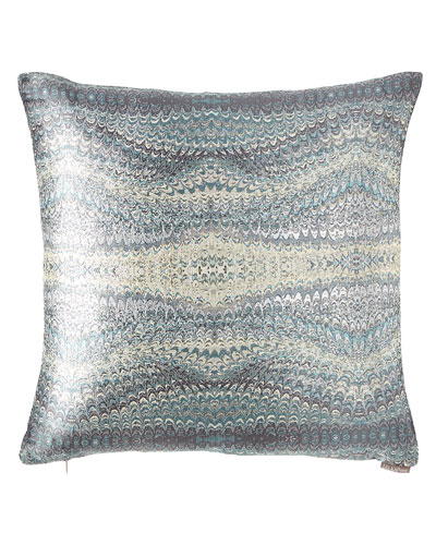 Magma Pacific Decorative Pillow