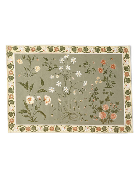 Garden Sage Placemats, Set of 4