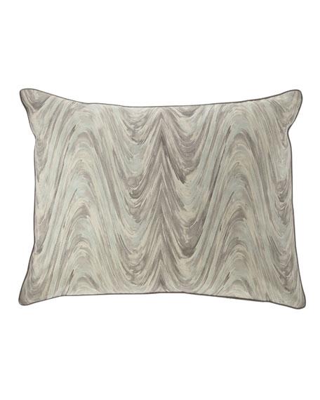 Jane Wilner Designs Tides Standard Sham
