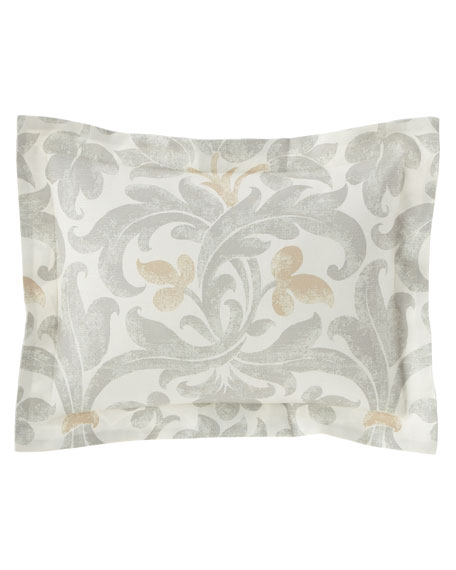 Jane Wilner Designs Le Monte Breakfast Sham
