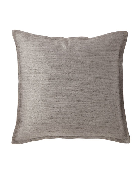 "Rane Pillow, 18""Sq."