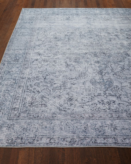 Celestial Power-Loomed Rug, 7.6' x 9.6'