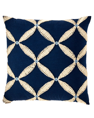 Windward Decorative Pillow