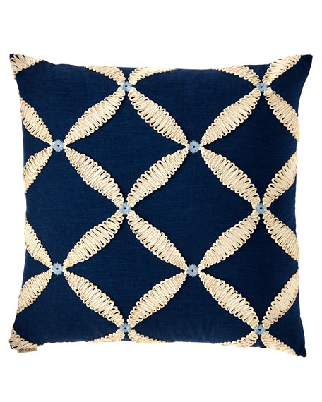Windward Decorative Pillow