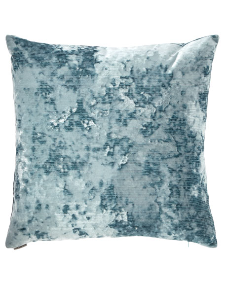 Miranda Crushed Velvet Decorative Pillow