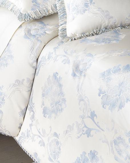 Austin Horn Classics Luna 3-Piece King Comforter Set