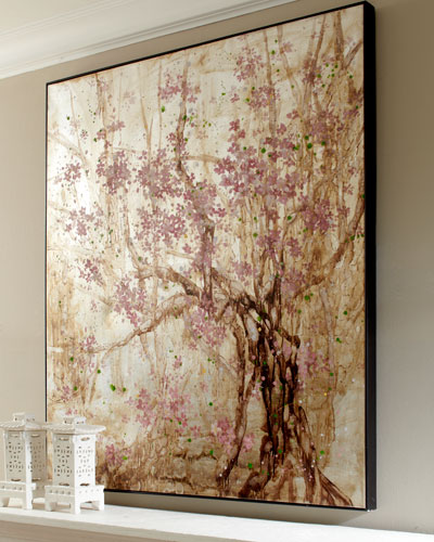 Plum Blossom Original Painting