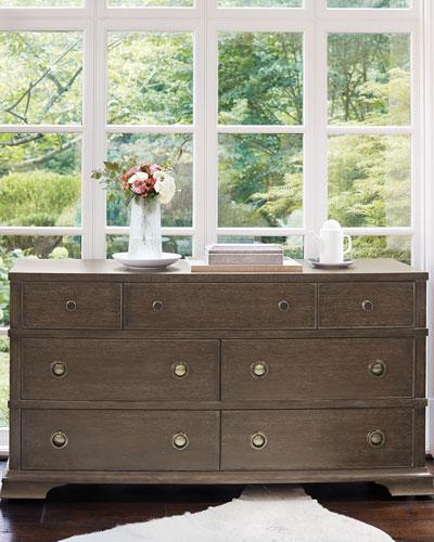 Clarendon Dresser
