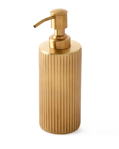 Redon Ridged Soap Pump