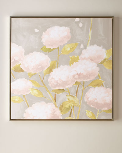 Blossoms in Night Wall Art, 40