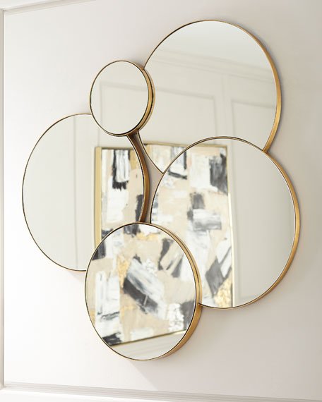 Calista Wall Mirror