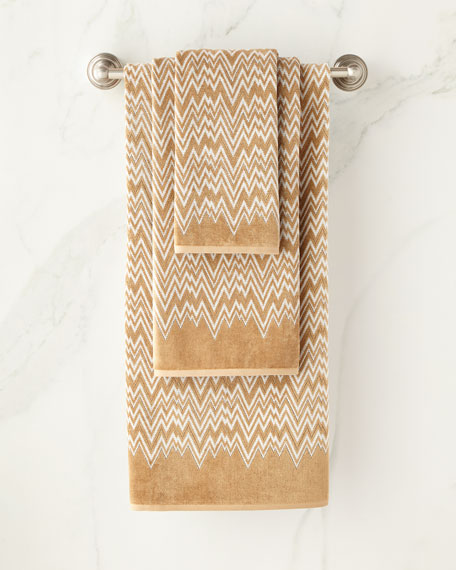 Vanni Bath Towel