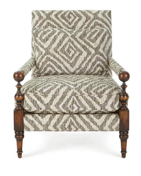 Zahara Arm Chair
