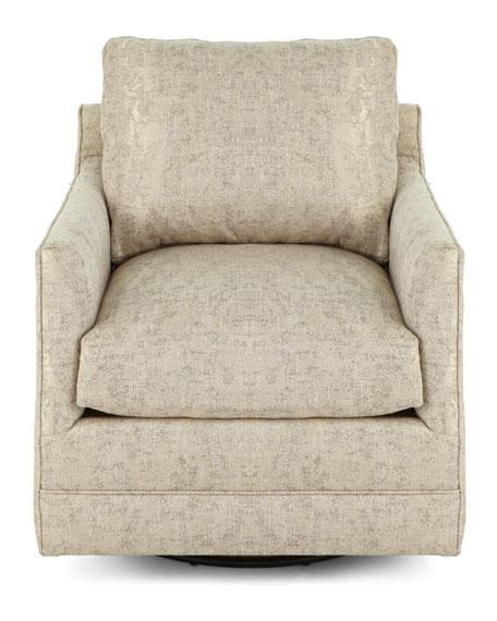 Leigh Glider Arm Chair