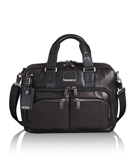 Albany Slim Commuter Brief