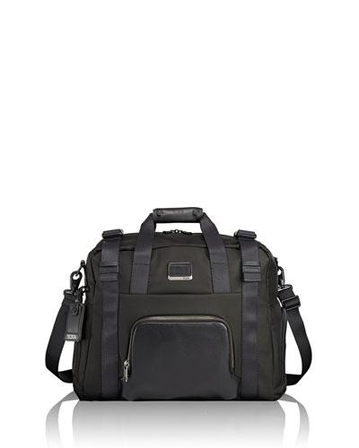 Buckley Duffel Bag  Black