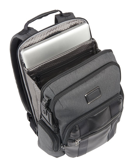 Nellis Backpack, Gray
