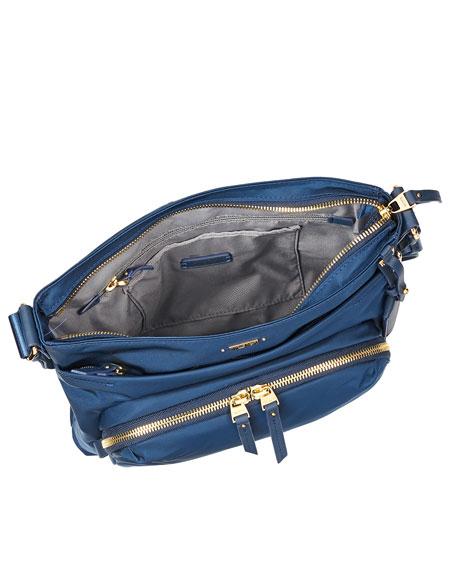 24dc7362e432 Voyageur Capri Crossbody Bag. Sold Out