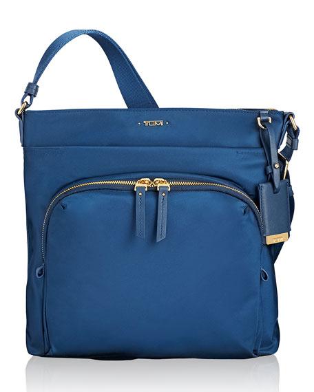 4edf590dafd7 Voyageur Capri Crossbody Bag