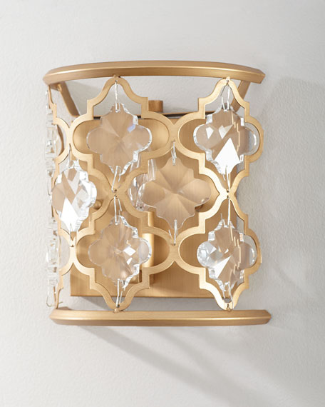 Armand 1-Light Wall Sconce