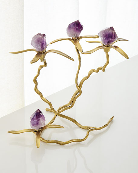Amethyst Flowering Vine