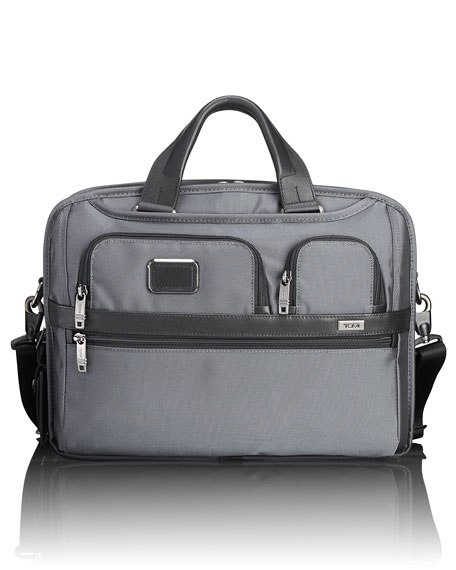 Tumi T-PASS® Medium Screen Laptop Slim Briefcase
