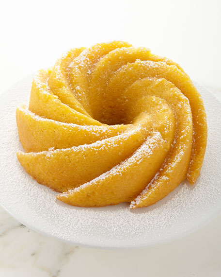 Lemon Drop Bundt Cake
