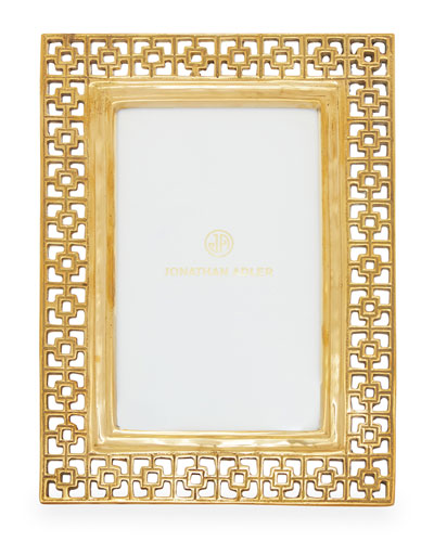 picture frame mini rectangular picture frame at neiman marcus