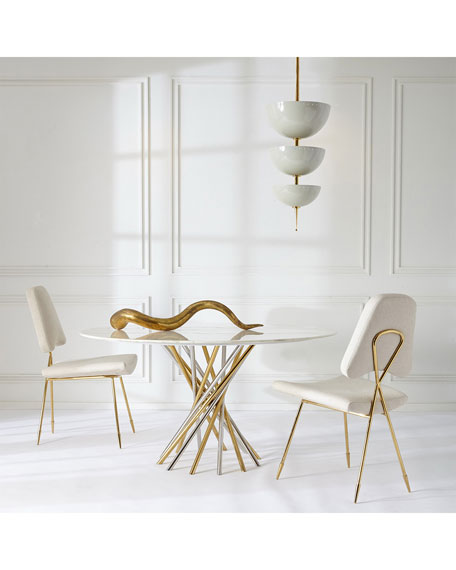 Electrum Dining Table