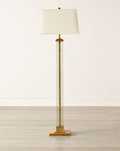 Wright Large Floor Lamp