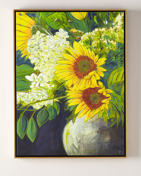 "Summer Dreams Giclée, 30"" x 40"""