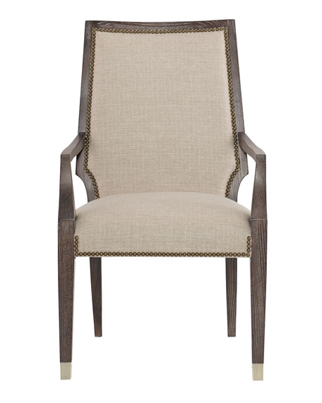 Clarendon Arm Chair, Single