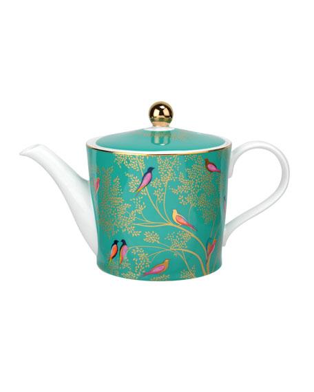 Sara Miller Teapot