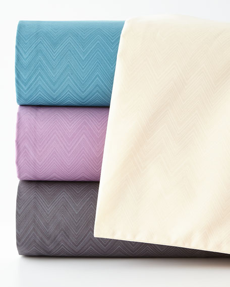 Jo King Fitted Sheet