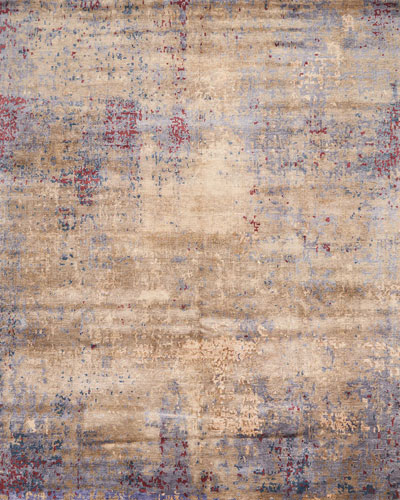 Monaco One of a Kind Rug, 8.1' x 9.8'