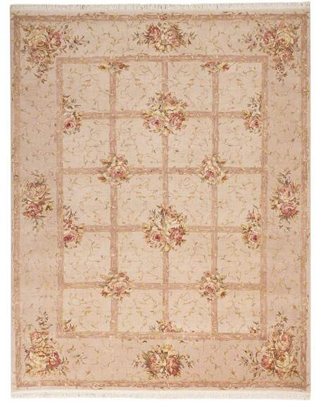 Pickford One of a Kind Rug, 7.75' x 9.75'