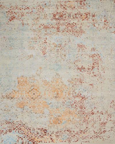Arabia One of a Kind Rug, 8.8' x 10.8'