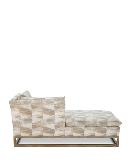 Maripossa Right-Arm Chaise