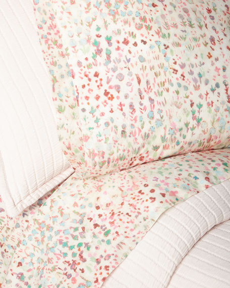 Jardin King Pillowcase