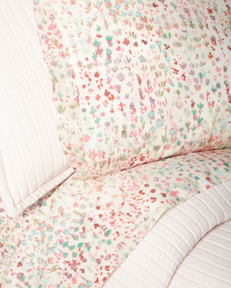 Jardin Full Sheet Set