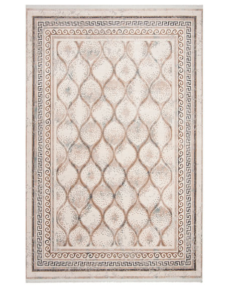 Alexia Power-Loomed Rug, 8' x 10'