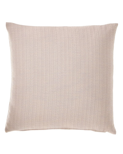 Bryce Heather Knife Edge Pillow