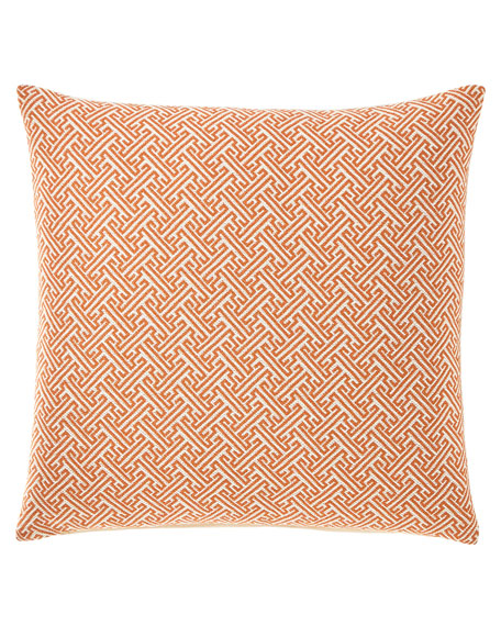 Ingalls Knife Edge Pillow