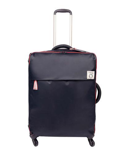 Ines de la Fressange Spinner Luggage