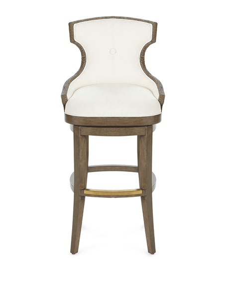 Zachary Bar Stool
