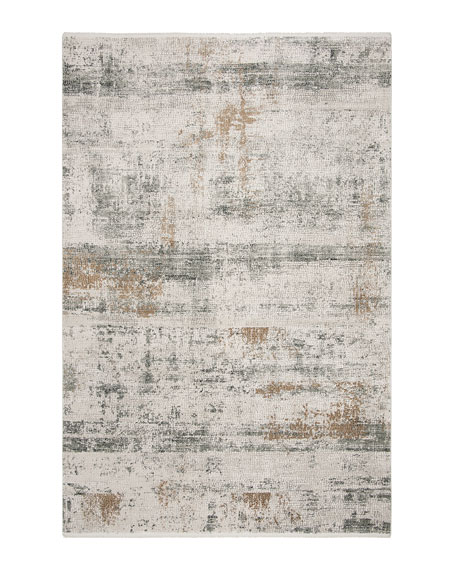 Eli Power-Loomed Rug, 9' x 12'