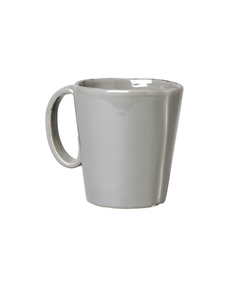 Lastra Mug, Gray