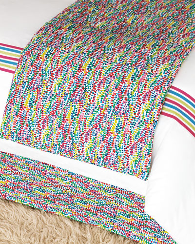 Gigi Twin Bed Scarf